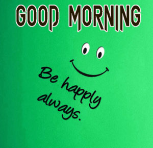 Happy Good Morning Images Photo Pic Wallpaper