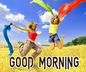 Happy Good Morning Images photo for Facebook Download