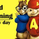 128+ Cartoon Good Morning Images HD Download