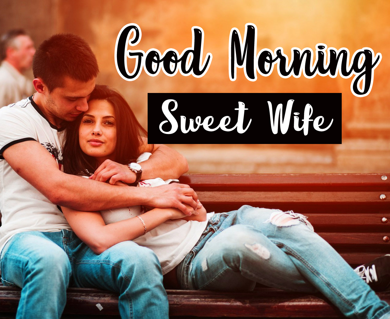 Good Morning Images for Husband Wife
