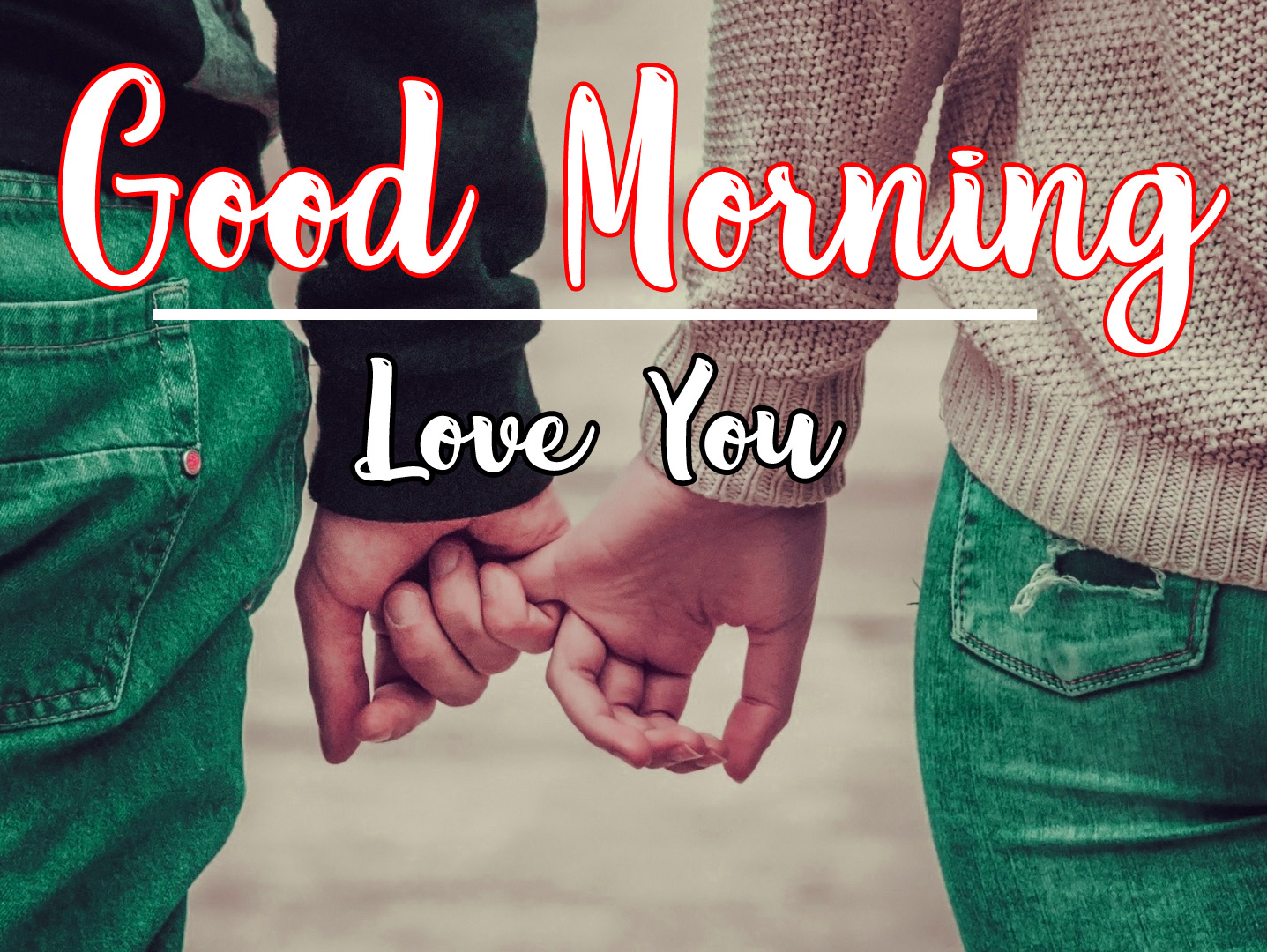 Love Couple Good Morning Images