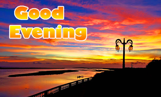 Good Evening Images Wallpaper Download