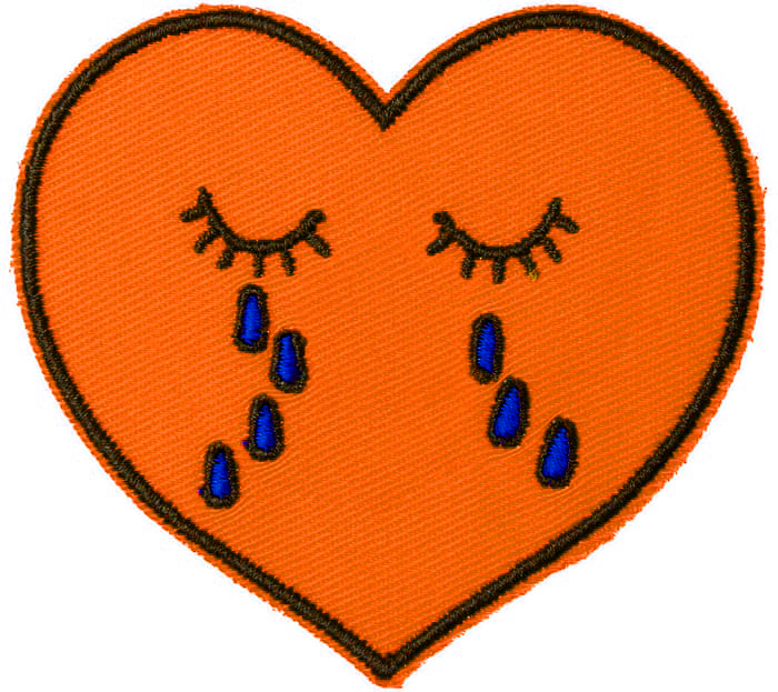 Broken Heart Images Pictures for Love Couple