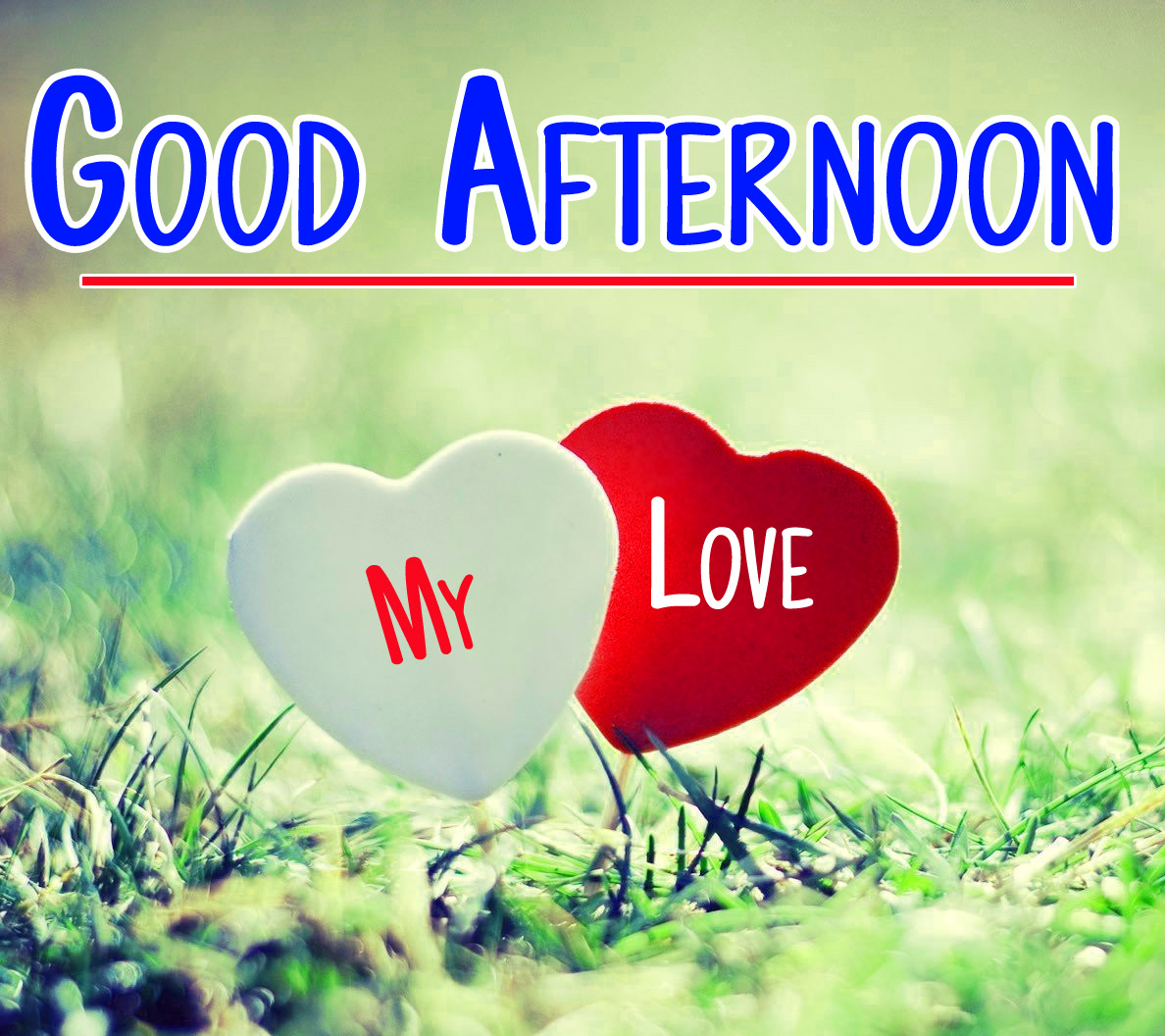 Good Afternoon Images Download for Love Couple