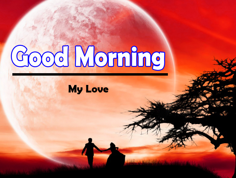 Good Morning Images photo for love