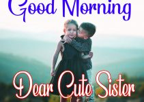 Good Morning Images For Brother and sister