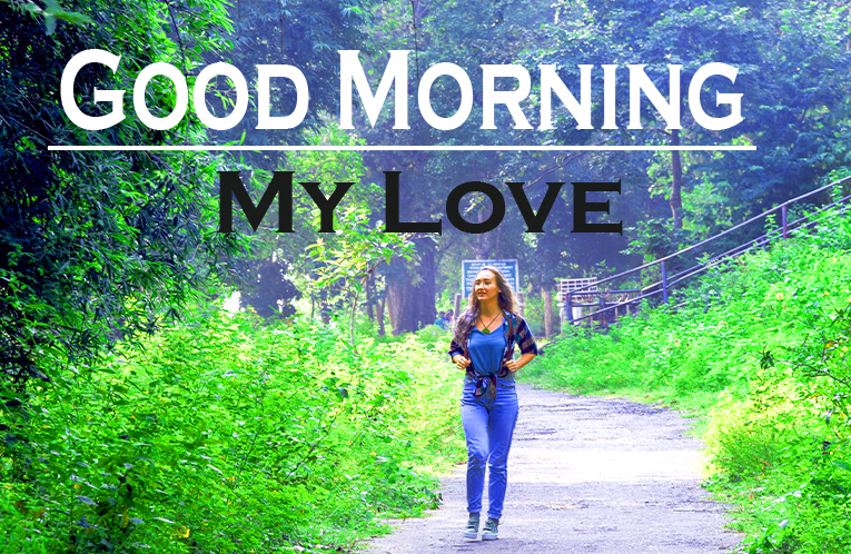 Good Morning Images With Nature