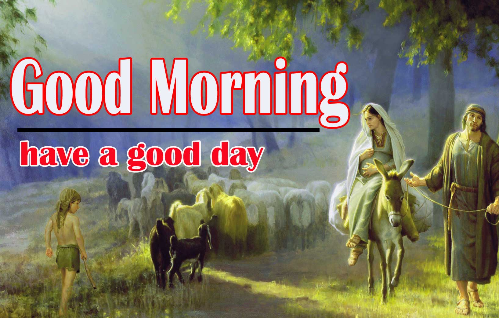 Good Morning Lord Jesus Images for Fb