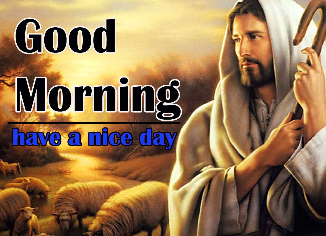 Good Morning Lord Jesus Images for Whatsapp