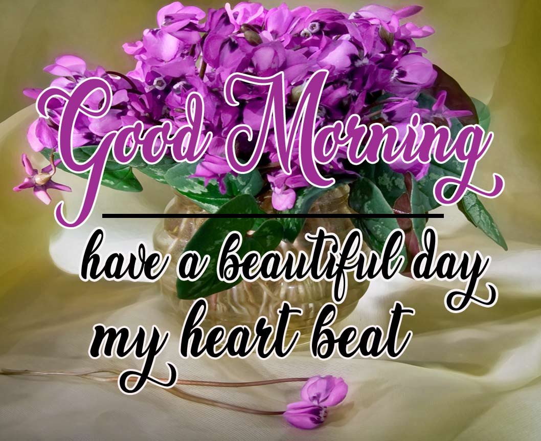 Good Morning Sweetheart Photo for Facebook