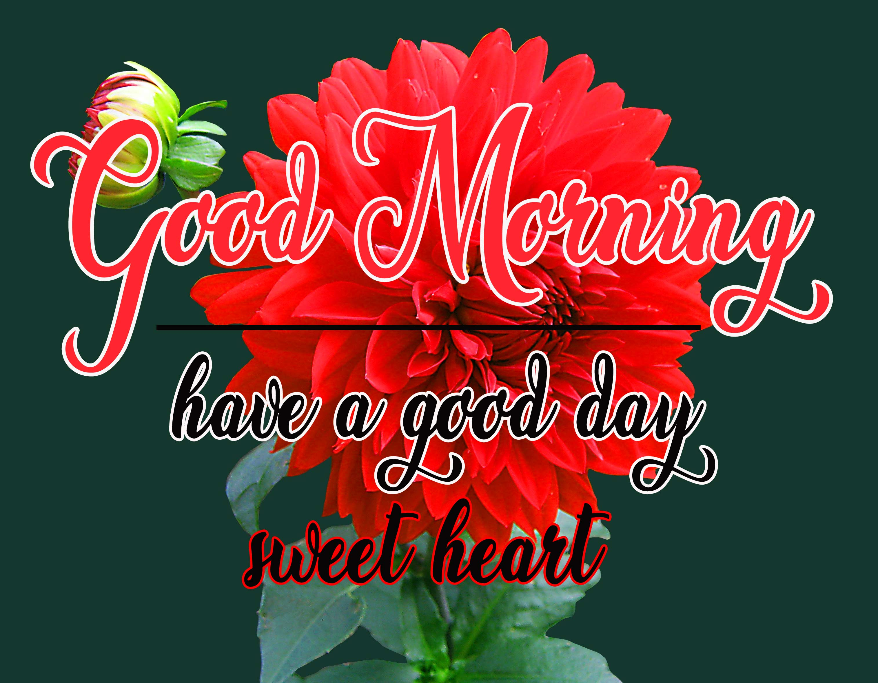 Good Morning Sweetheart Pictures Free
