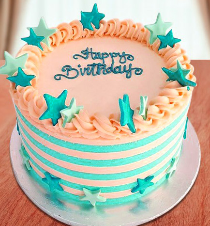 Happy Birthday Cake Images pics photo for best friends