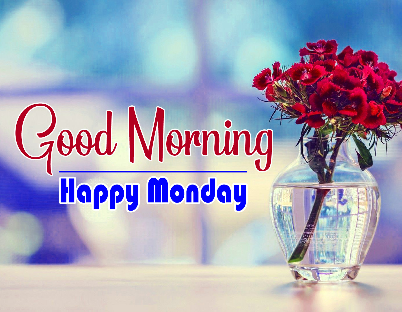 Monday Good Morning Images photo download