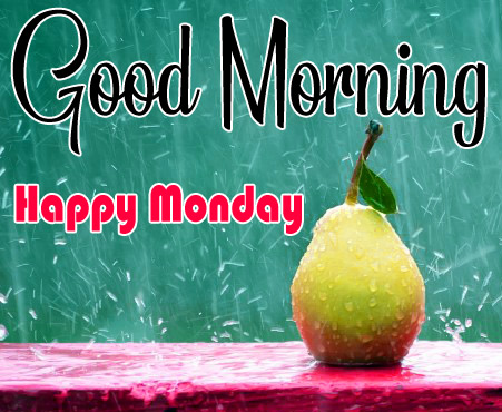 Monday Good Morning Images photo download hd