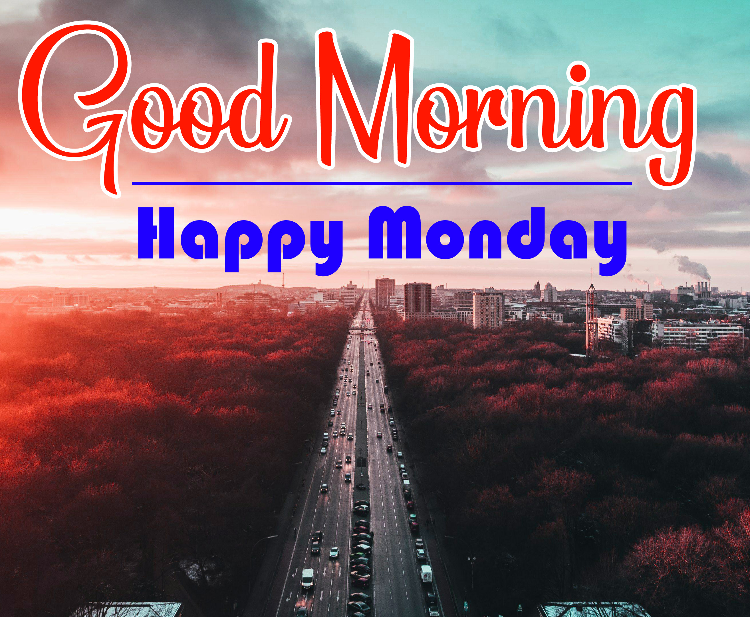Monday Good Morning Images pics photo free download