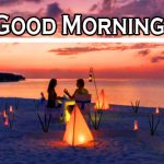 322+ Romantic Couple Good Morning Images Pics Wallpaper Download