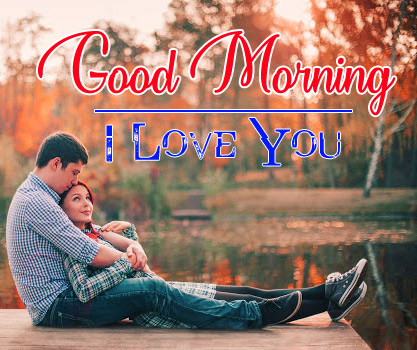Romantic Good Morning Images photo pics free hd download