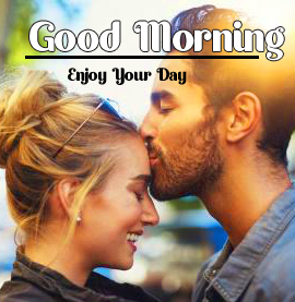 325 Romantic Good Morning Honey I Love You Images Pics Download