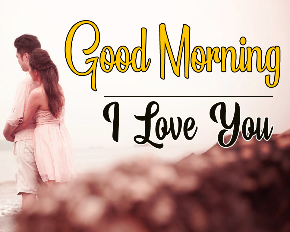 Romantic Good Morning Images wallpaper photo free download