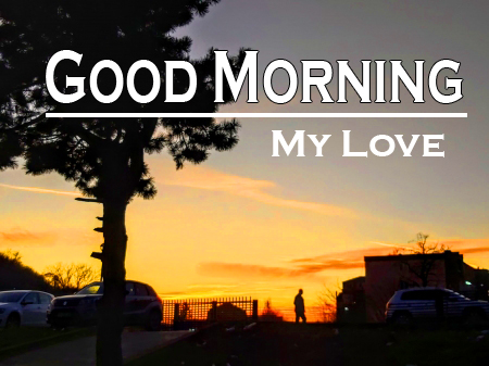 Romantic Love Good Morning Images hd download