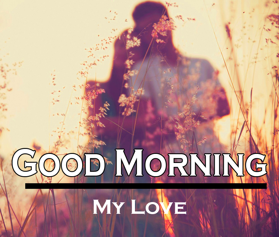 Romantic Love Good Morning Images photo for my love
