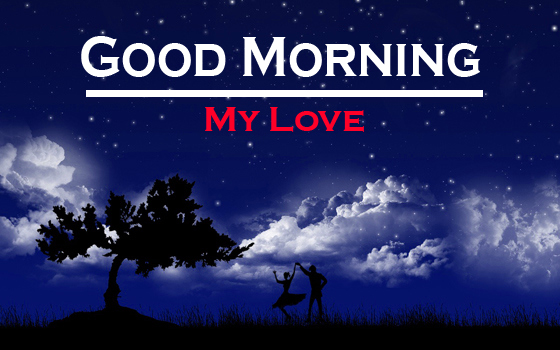 Romantic Love Good Morning Images pictures free hd