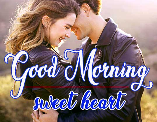 Romantic Good Morning Images HD Download