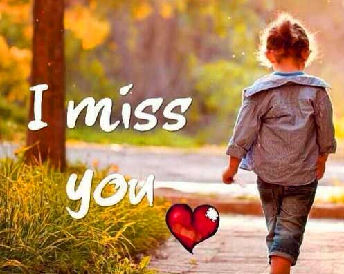 Sad whatsapp dp Images With I miss you