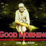 346+ Good Morning Photo Pictures With Sai Baba