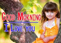 Sweet Good Morning Images