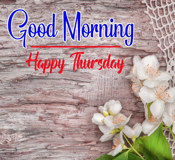 Thursday Good Morning Wishes