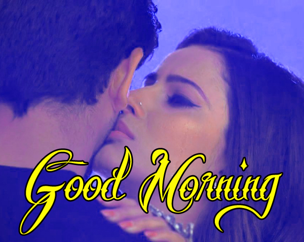 couple-good-morning-kiss-picture