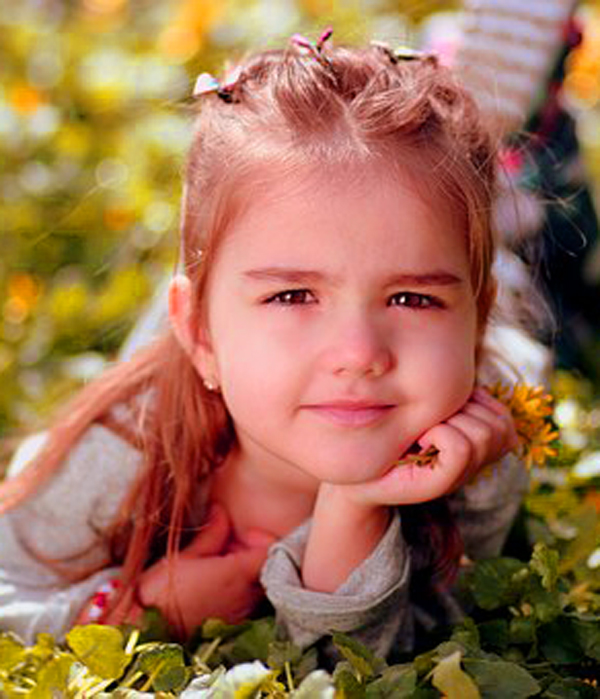 Sweet DP For Whatsapp Pictures Download With Cute Baby