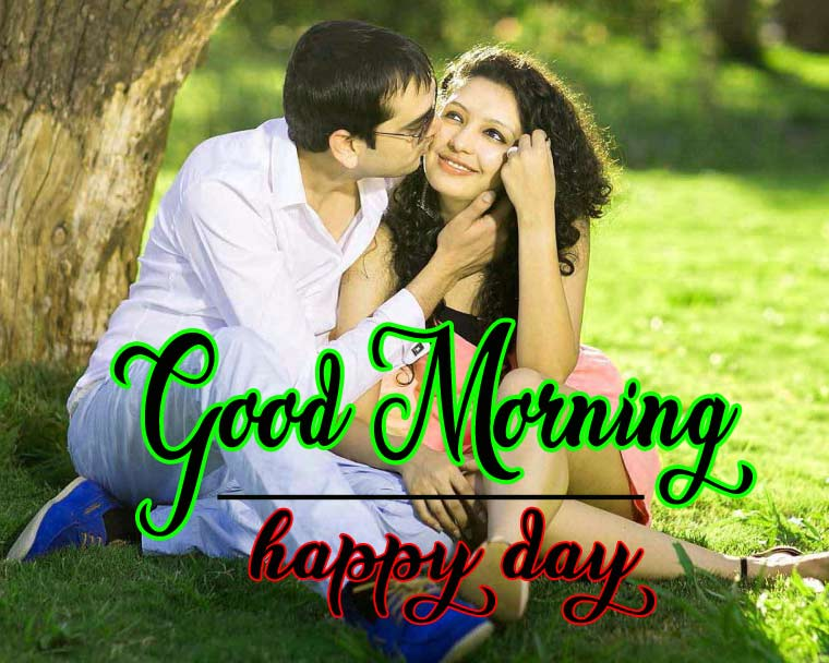 Good Morning Wishes Images For Couple
