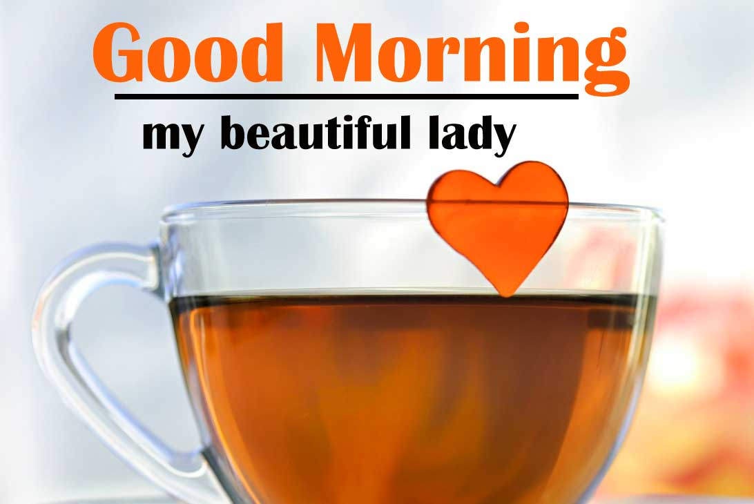 Good Morning Images For Wife Pictures HD