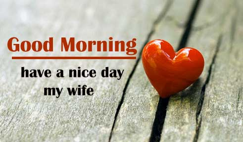 Good Morning Images For Wife Pics Download