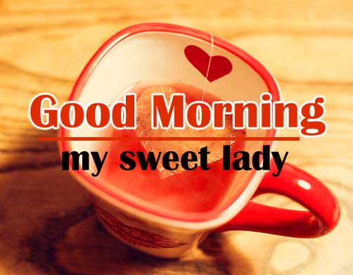 Good Morning Images For Wife Photo for Facebook