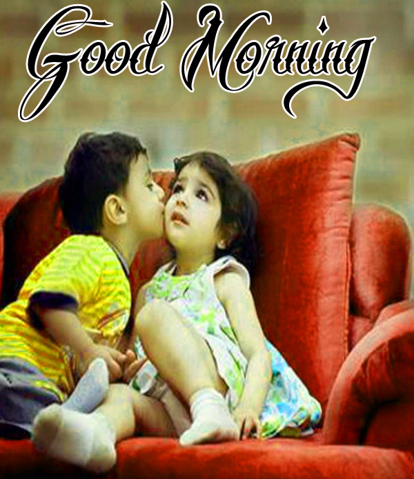 good-morning-kiss-picture-for-whatsapp-dp