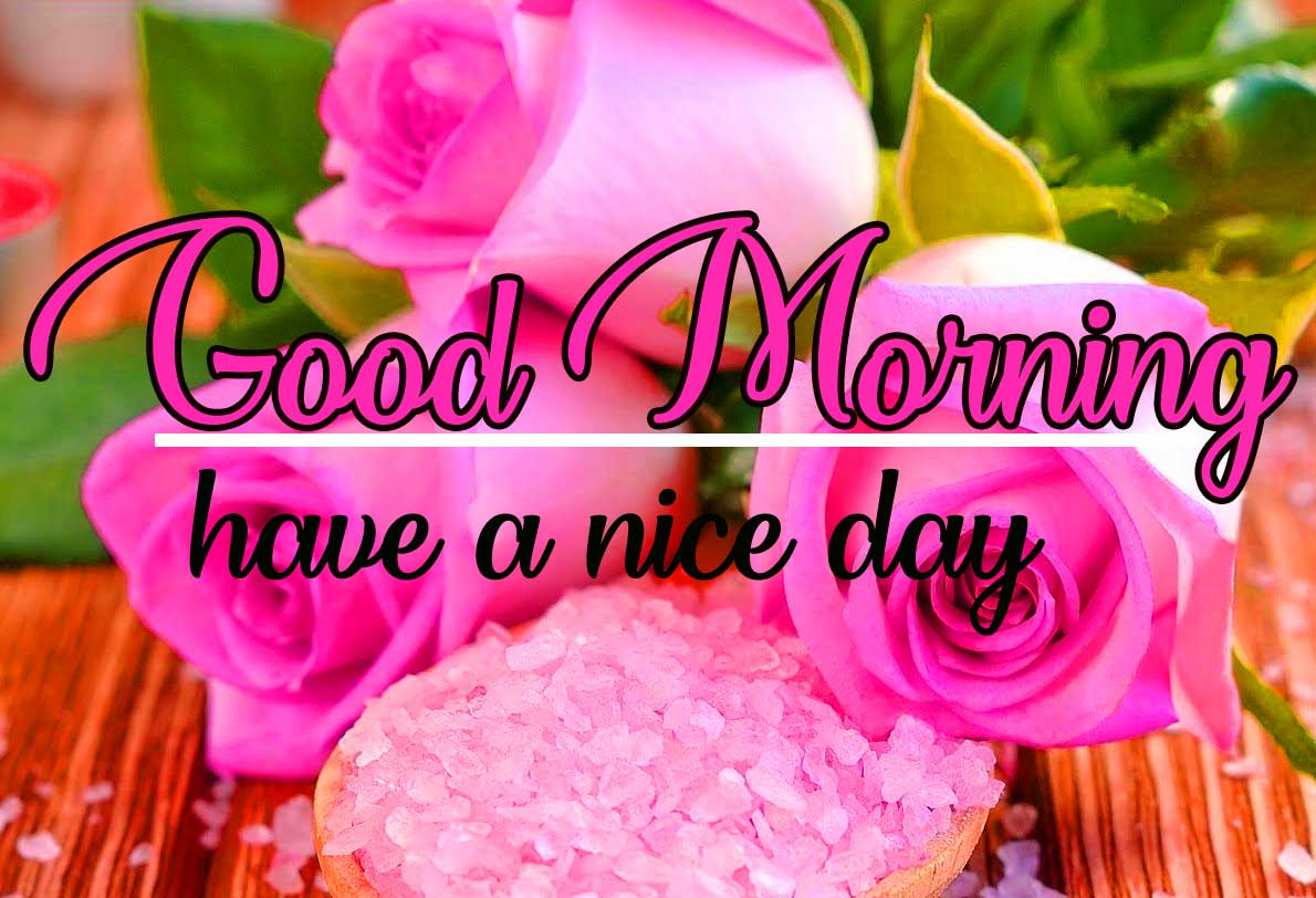 Special Good Morning Pics Free Download