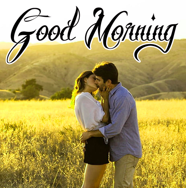 latest-couple-good-morning-kiss-picture