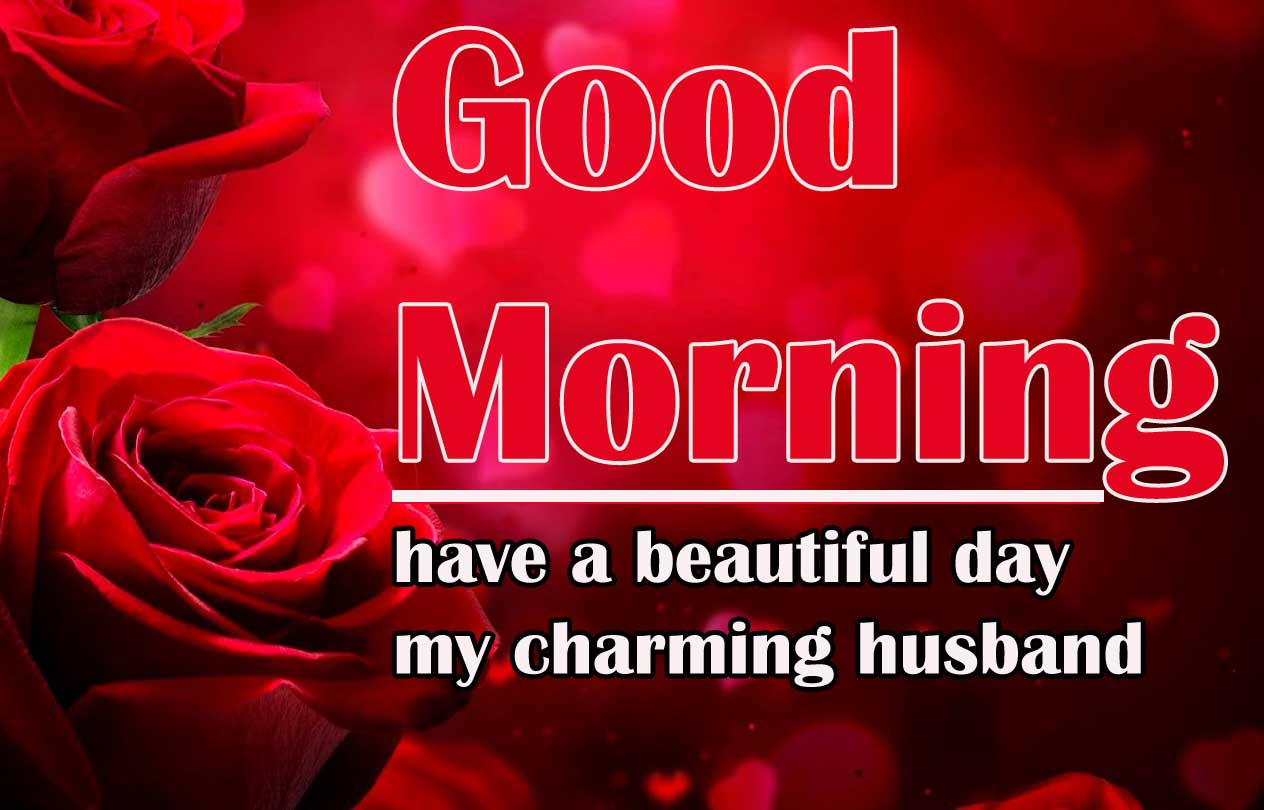 Romantic Good Morning Images With Rose