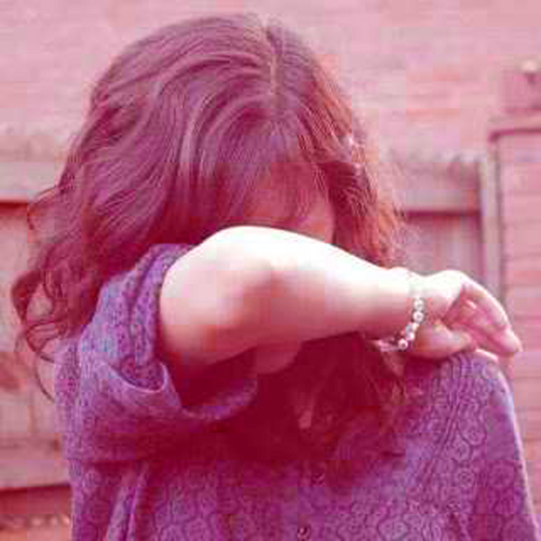 Sweet DP For Whatsapp Wallpaper With Sad Alone Girls