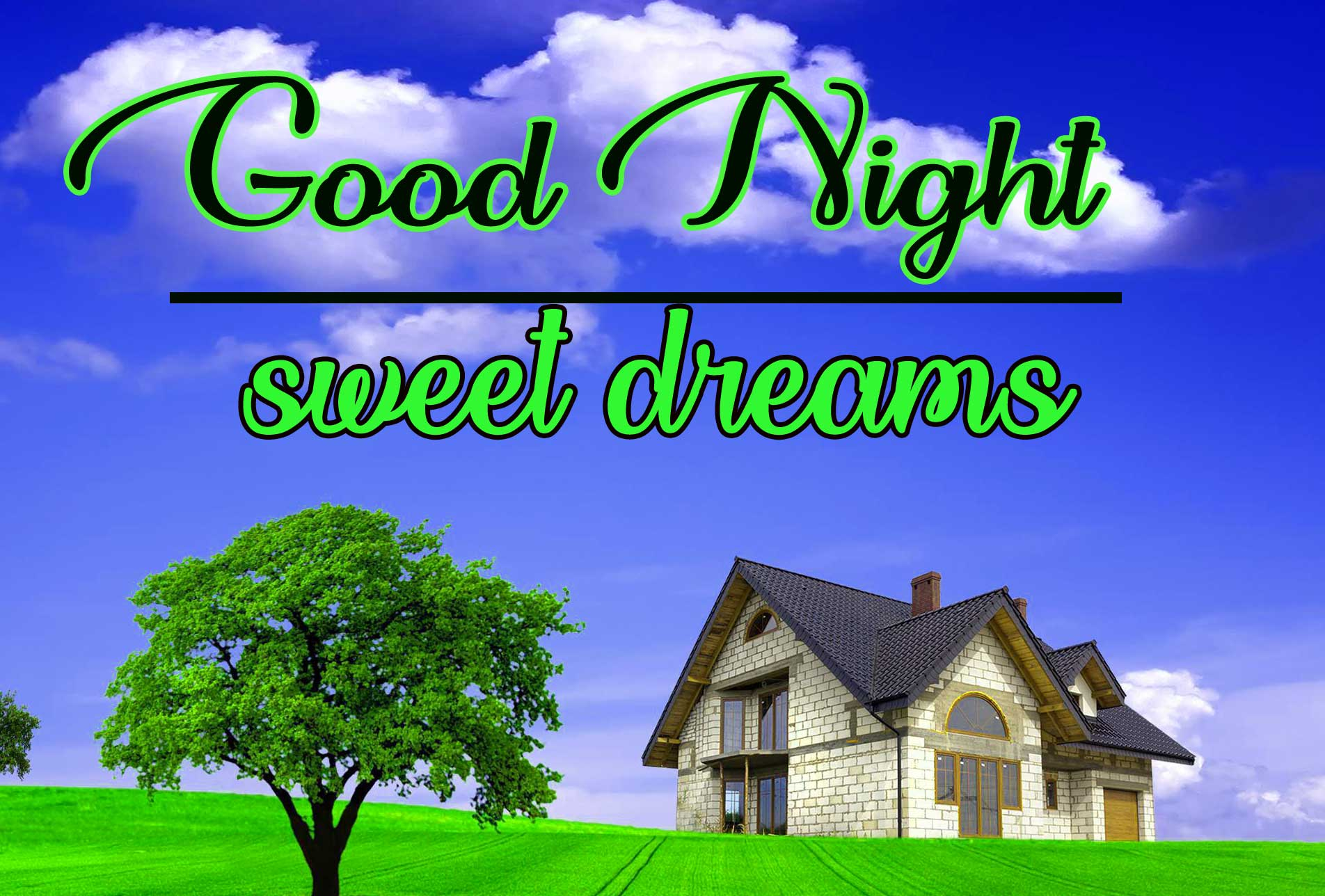 Good Night Wallpaper Download