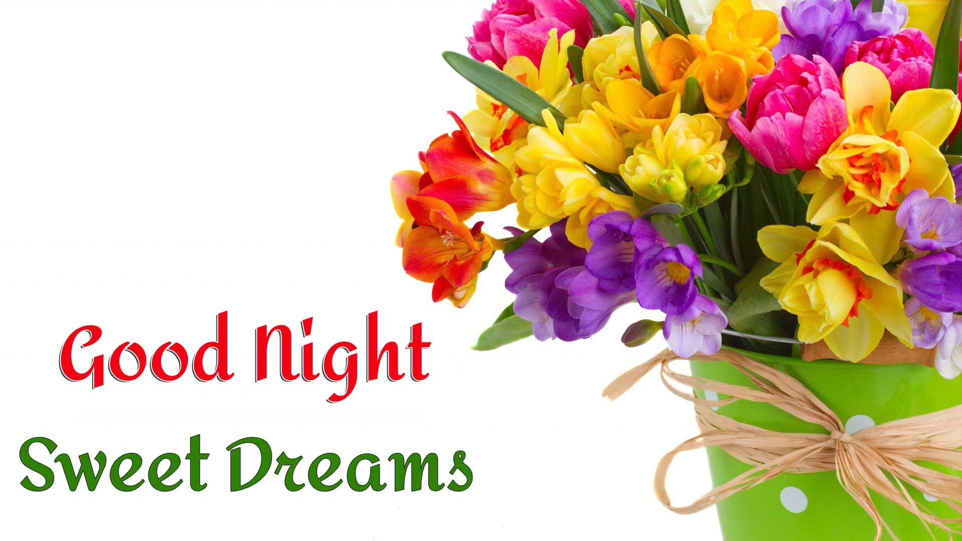 Good Night Images for Love Couple