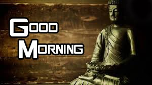 Gautam Buddha Good Morning Images