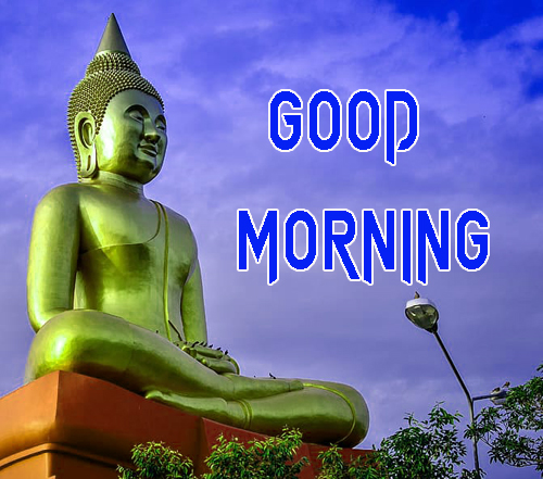 Gautam-Buddha-Good-Morning-Wallpaper-11