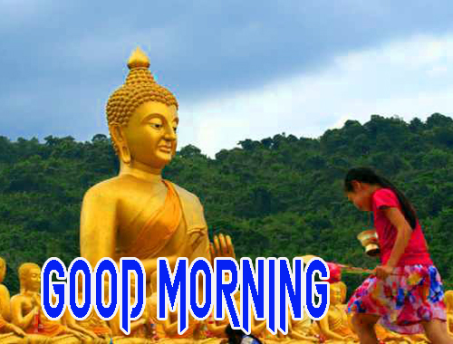 Gautam-Buddha-Good-Morning-Wallpaper-13