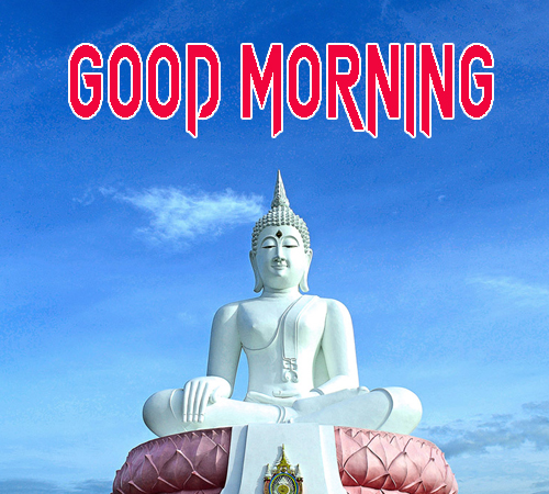 Gautam-Buddha-Good-Morning-Wallpaper-31