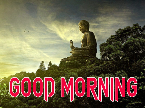 Gautam-Buddha-Good-Morning-Wallpaper-32