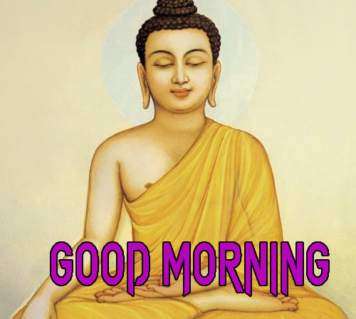 Gautam-Buddha-Good-Morning-Wallpaper-37